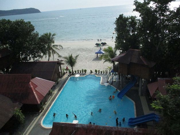 holidays at malibest resort Langkawi