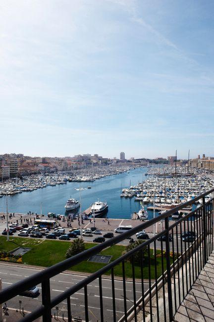 Hotel New Hotel Vieux Port Marseille Trivagocouk - Hotel marseille vieux port pas cher
