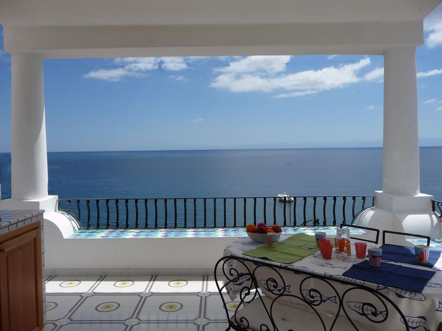 Serviced Apartment Le Terrazze, Lipari - trivago.co.uk