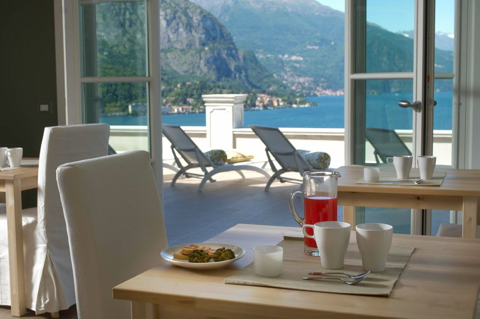 Serviced apartment Borgo le Terrazze, Bellagio - trivago.com