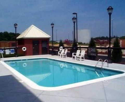 Hotel Hampton Inn Stony Creek Petersburg Area Va Trivago