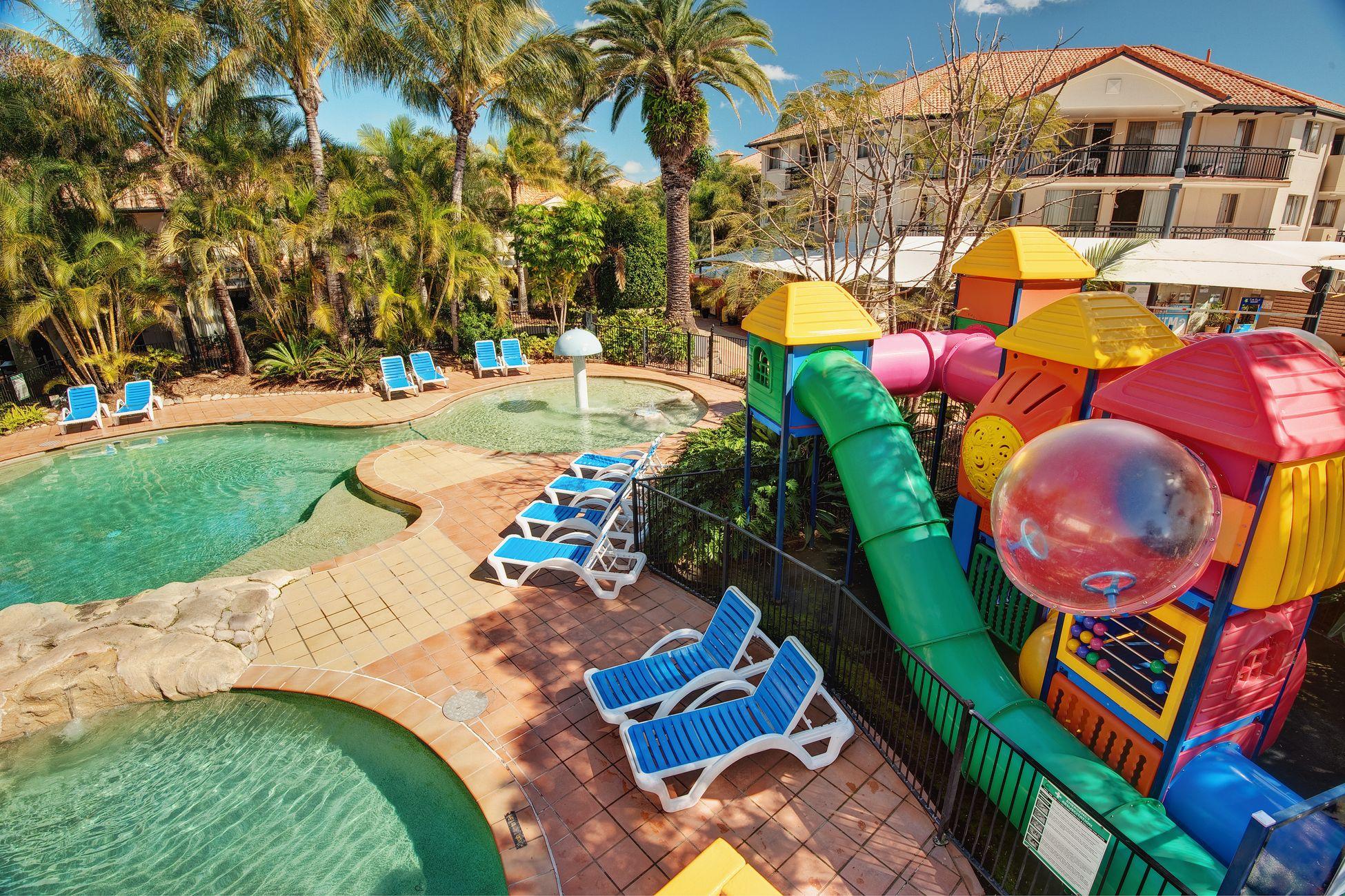 Resort Turtle Beach Resort, Mermaid Beach - trivago com au