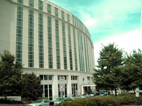 Hotel Hilton Nashville Downtown, Nashville - trivago.com