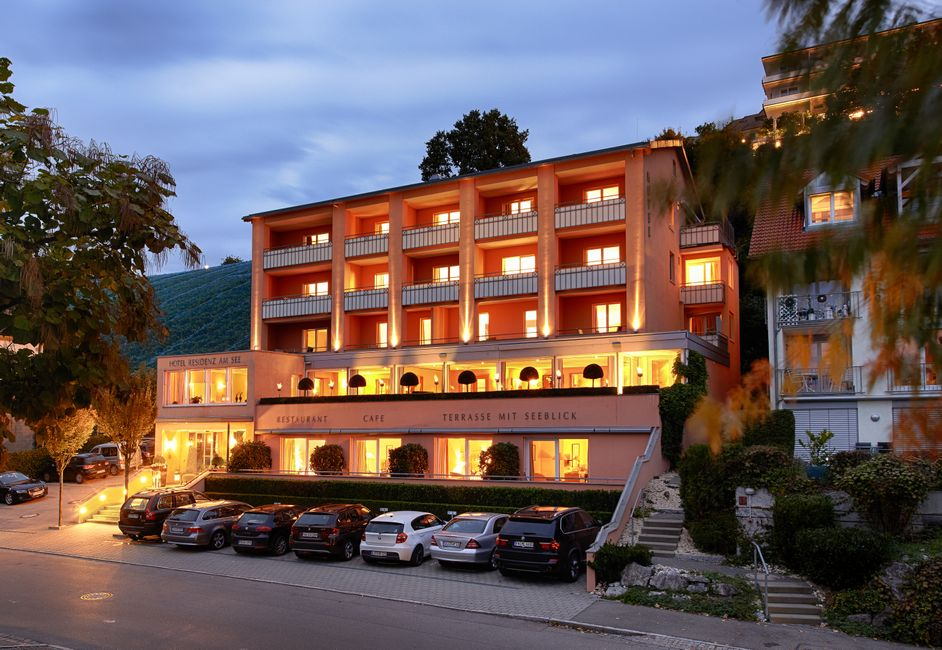 Hotel Romantik Residenz Am See, Meersburg - trivago.ie