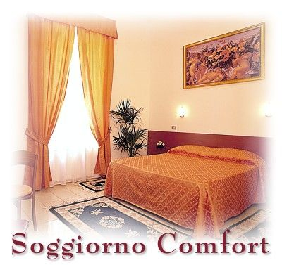 Bed & Breakfast Soggiorno Comfort, Rome - trivago.co.uk