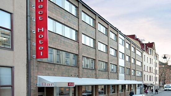 connect hotel city kungsholmen massage stockholm södermalm