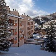 Marriott S Streamside Evergreen At Vail
