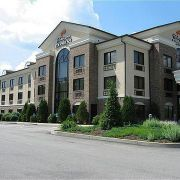Holiday Inn Express Grove City Outlet Center