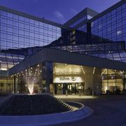 Hilton Stamford Executive Meeting Center